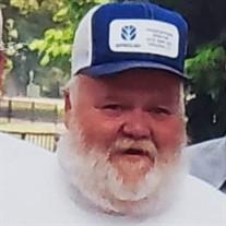 Tony Lynn Yates