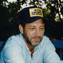 Lawrence James Burnoski
