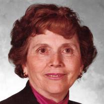 June E. Mahy