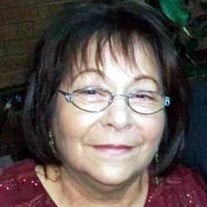 Teresa Elizabeth Padron