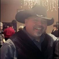 John Abel Garcia Jr.