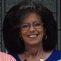 Anita Sutton