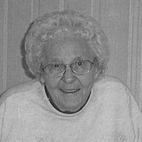 Lola Shinault Sargent