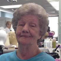 Dorothy Mae (Wells) Gosnell