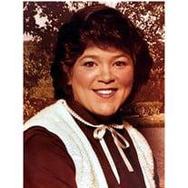 Carol Sheridan Shannon