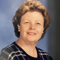 Paula Anne Adams