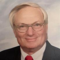 Rev. James M. (Jimmy) Brown Jr.