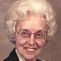 Charlene Kreighbaum Barker