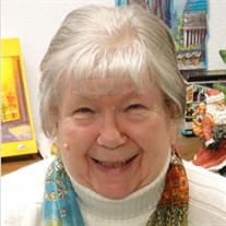 June Lawhorn