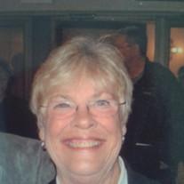 Mary Ellen Rahner
