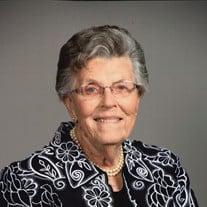 Margaret P. Strack
