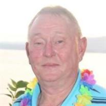 Marty Dale Vernon