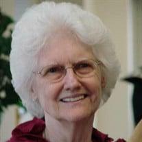 Nellie M. Pearce