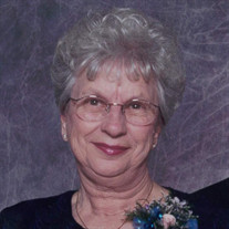 Betty Jane Eiler Reade