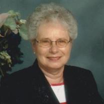 Alice Robinson Elstermeier
