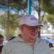 Mr James R. Magrady