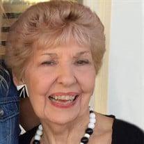 Phyllis Jane Mooney