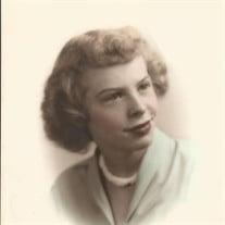 Mrs. June Marie Kubiak