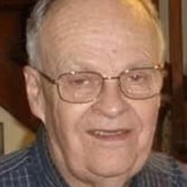 Henry Thomas Olson