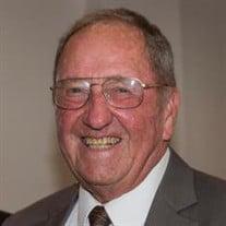 William Harold Moon