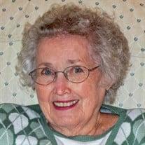Helen Mann Finley