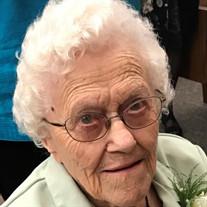 Dorothy Mae Ritta