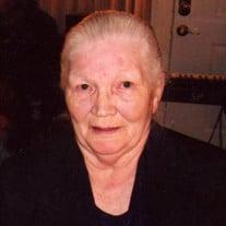 Nora Jean Boles