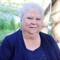 """Mrs. Shelby Jean """"MamMaw"""" Tarkany"""