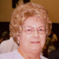 Doris June Mahaffey
