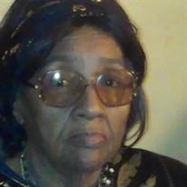 Evelyn Ella Randolph