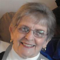 Betty Ann Davey