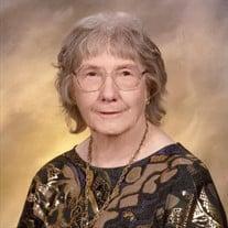 Louise Rucker Allen