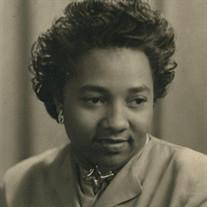 Nettie C. Duvall