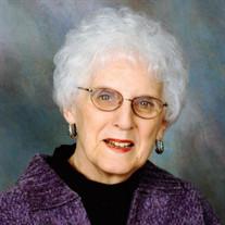 Norma Jean Woods