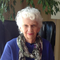 Mrs. Joan Jakobi
