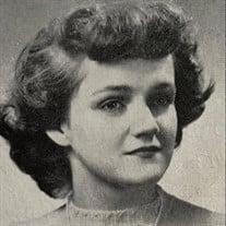 Marcia (Peggy) Frasier