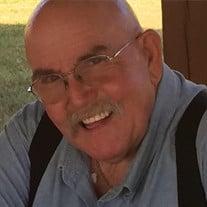 Mr. Carrel Gene Reynolds