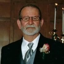 John R. Venissat, III