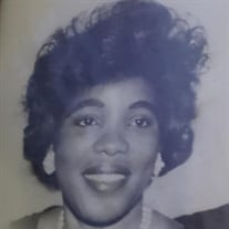 Dorothy Mae Hogan