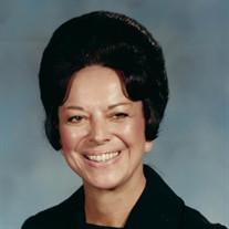 Josephine Audrey Wolfe