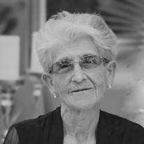 Guadalupe Fernandez Gonzalez