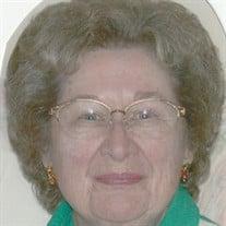 Mrs. Jean Bryant Tucker