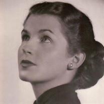 Mary Ann Bailey