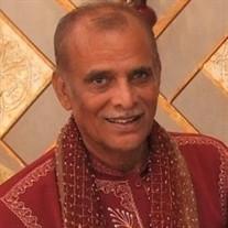 Basdeo Mohan Ram