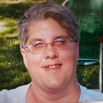 Lois Arlene Wagner