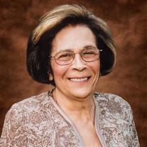 Josephine M. Fanelli