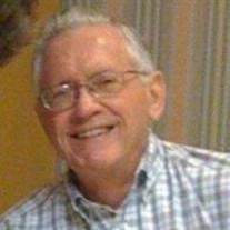 Mr. George Lintner Stimmel, III