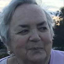 Gwen Morris Coker