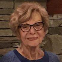 Marie V. Pinzl