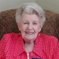 Lois Ellen Johnson Backof